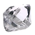 ハーキマーダイヤモンド画像