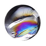 レインボークリスタル画像