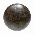 サハラNWA869隕石(コンドライト)画像