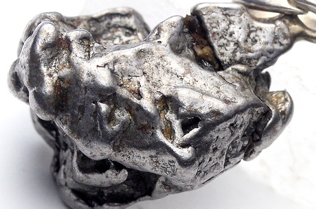 もうひとつのパワーストーン「隕石」