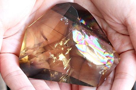 虹のエネルギー